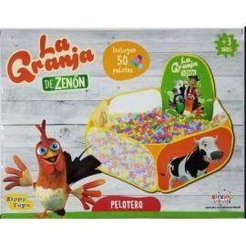 PELOTERO DE LA GRANJA 0110