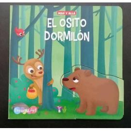 AQUI Y ALLA EL OSITO DORMILON 457