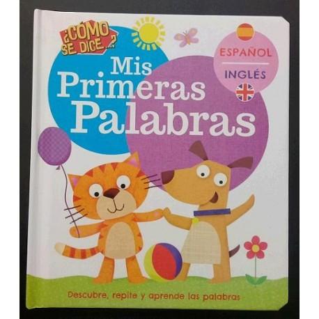 COMO SE DICE? PRIMERAS PALABRAS 1686