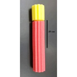 TUBO LANZA AGUA 25cm SD4915