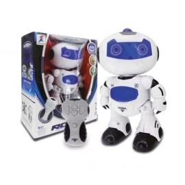 ROBOT R/C LUZ Y SONIDO 6167-99333