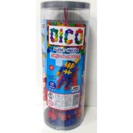 DICO SUPER HEROE 515