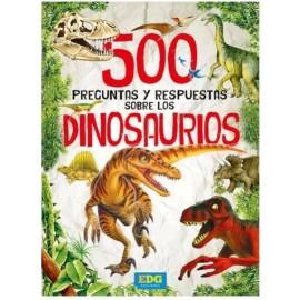 500 PREGUNTAS Y RESPUESTAS S.DINO.2120