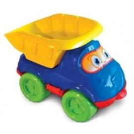 BABY TRUCK VOLCADOR 0082