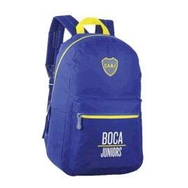 "MOCHILA BOCA 17"" BJ54"