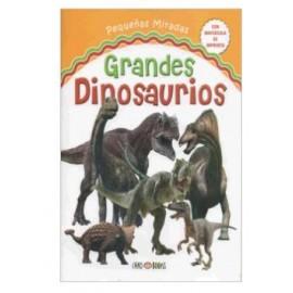 GRANDES DINOSAURIOS-PEQUEÑAS MIRADAS7349