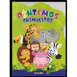 PINTEMOS ANIMALITOS 7172