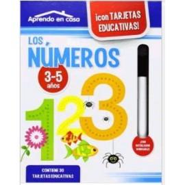 APRENDO EN CASA LOS NUMEROS SA-0095