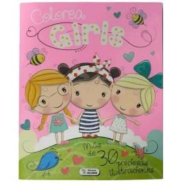 COLOREA GIRLS 3 NENAS CPC-142 SA-0211
