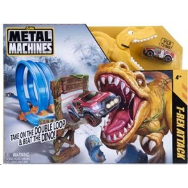 METAL MACHINES T REX ATTACK 5770-6702