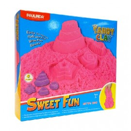 SET PAULINDA SANDY CLAY SWEET FUN 3812