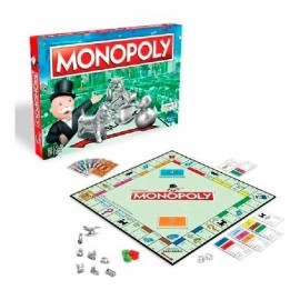 MONOPOLY CLASSIC HSC1009