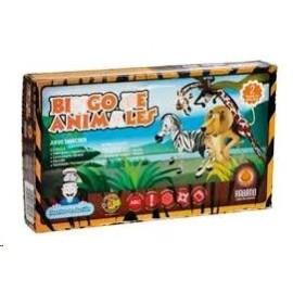 BINGO DE ANIMALES 6500
