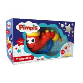 PIMPIS TROMPETINA 3670