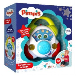 PIMPIS MI PRIMER RADIO 3716