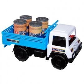 SUPER CAMION-CAMION TRANSPORTADOR N156