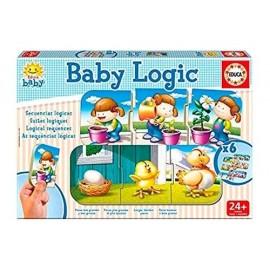 BABY LOGIC 18019