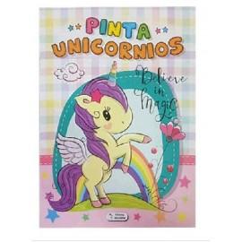 PINTA UNICORNIOS ALAS SA-270