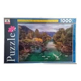 PUZZLE VIEJO PUENTE R.M. 1000 P 300