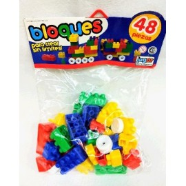 BLOQUES X 48 404