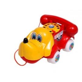 TELEFONO DE ARRASTRE 261
