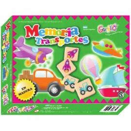 MEMORIA TRANSPORTES MES-MEM-00005