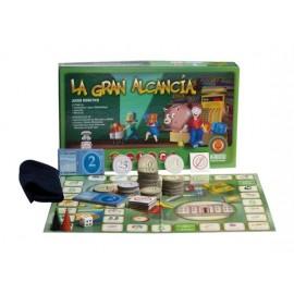 LA GRAN ALCANCIA 6512