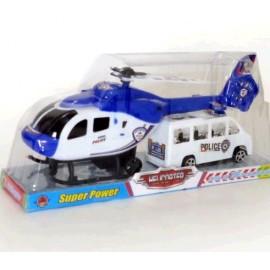 HELICOPTERO Y AMBULANCIA FR70456 B-095