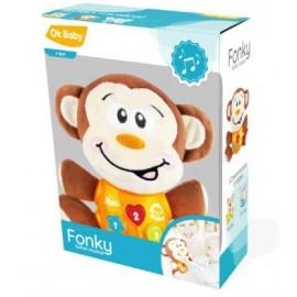 FONKY-SAFARI MUSICAL OKBB0205