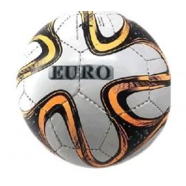 PELOTA EURO NARANJA/BLANCA FDF001