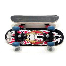 SKATE MINI FD1705 DOBLE DIBUJO