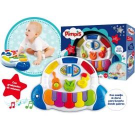 PIMPIS ORGANO MUSICAL 3627