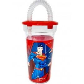 SUPERMAN VASO SPORT LJ010