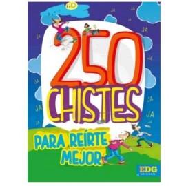 250 CHISTES PARA REIRTE MEJOR 2345