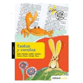 LEC. ACT.CANTOS Y CUENTOS ANTOL 4810017