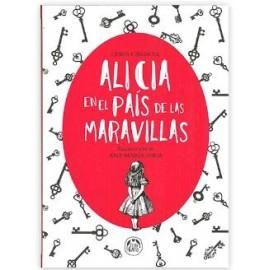 ALICIA EN EL PAIS DE LAS MARAVILLAS 1464
