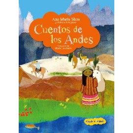 ATRAPACUENTOS CUENTOS DE LOS AND.1416024