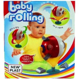 BABY ROLLING 20142