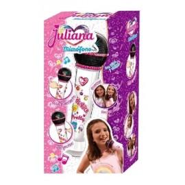 JULIANA MICROFONO JYJJL076