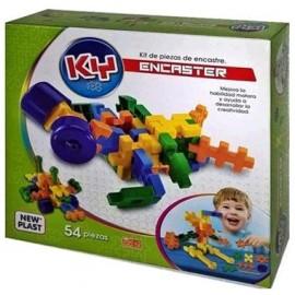 KY ENCASTER X 54 10708