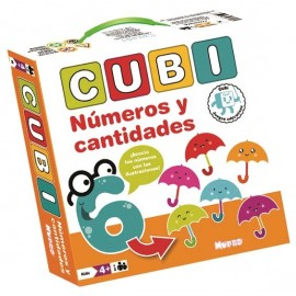 CUBI NUMEROS Y CANTIDADES 1404