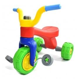 triciclo qrio art 119