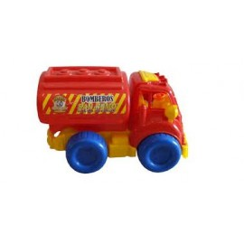 CAMION SUPER TURBO BOMBERO 151008