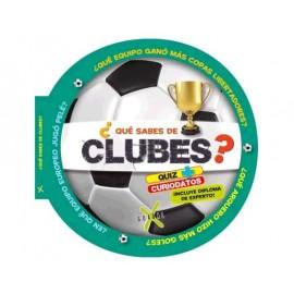 QUE SABES DE CLUBES 2315022