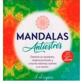REIKI MANDALAS-ANTIESTRES 2436