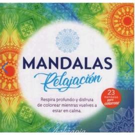 REIKI MANDALAS- RELAJACION 2439