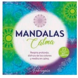 REIKI MANDALAS-CALMA 2437