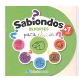 SABIONDOS - DEPORTES 583
