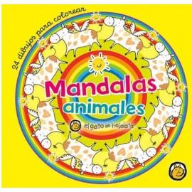 MANDALAS ANIMALES 2441