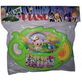PIANO CON SONIDO 24X20X3CM 51026